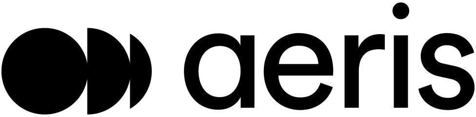 Aeris logo  web