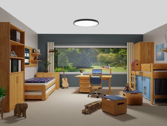 Kinderzimmer web
